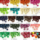 780 Loose Wooden Wood Spacer Charms Rondelle Beads Wholesale 3x6mm Free Ship