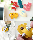 iPod/iPhone Earphone Winder Cable Cord_Monopoly Mellow Friends Ver.2