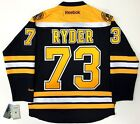 MICHAEL RYDER BOSTON BRUINS 2011 STANLEY CUP REEBOK PREMIER JERSEY NEW WITH TAGS