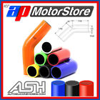 "51Mm 2"" 45 Degree Silicone Elbow Bend Hose - Silicon Rubber Coolant Pipe"