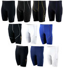 New Mens Muscle Compression Under Layer Tight Short Pants - ATB Fabric