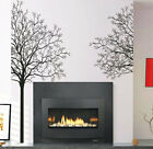 Tree Branch Art Wall Stickers / Wall Decals / Wall Mural