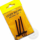LEDGER BOOMS 50mm or 100mm 3 per Pack Sea Beach Boat Fishing