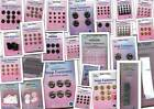 Snap Fasteners, Poppers, Press Studs.Metal, Plastic, Large, Small, Gold, Silver