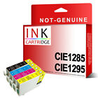 4 x COMPATIBLE INKS CARTRIDGES FOR STYLUS PRINTERS