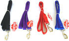 "Softex®  Soft 40"" Standard Dog Lead - choice of colours & widths"