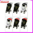 Manito Magic Shade for Pushchair Pram Stroller Sun canopy + Insect mosquito Net