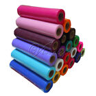 "12""x25yd TULLE Roll Spool Tutu Wedding Decoration Party Bow 12""x75'Colours Pick"