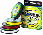 Power Pro Spectra 150Yds Vermillion Red Braid! CHOOSE SIZE