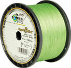 Power Pro Super Slick 1500Yd Aqua Green! CHOOSE SIZE!