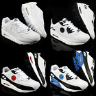 New Paperplanes Womens Max Sports Air Cushion Athlectic Leather Shoes