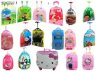 Disney Store Princess21Style Rolling Luggage ABS Trolley Bag HARD CASE Schoolbag