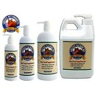Wild Grizzly Salmon Oil Dog OMEGA 3 & 6 Food Supplements & Minerals Bully Max