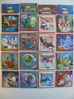 8 Character Cards Harry Potter Monsters Disney With Envelope Beauty & Beast NEW