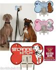 Guardian Gear Multi DOG HITCHING POST Tie Out  Restraint Hook Hitch Pet Grooming