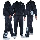 Greenhill sauna suit weight loss fitness slimming swelter calories tracksuit