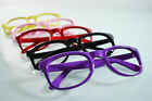 Children Kids Boys girls Party clothing accessories Glasses Frame No Lenses