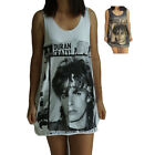 Duran Duran Vest Tank Top Singlet Dress Sleeveless T-Shirt Mens Womens Ladies