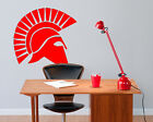 SPARTAN HELMET 300 GREEK WARRIOR WALL ART DECOR DECAL