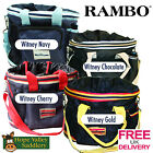 Horseware Rambo Newmarket Grooming Kit & Bag **BNWT** **FREE UK SHIPPING**