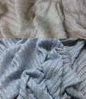 Nylon Sweater Knit Fabric By the Yard Photography Backdrop