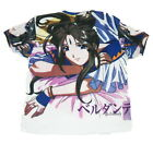 Ah My Goddess Belldandy T-Shirt Handmade