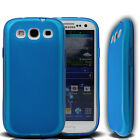 For Samsung Galaxy S3 III i9300 Extended Battery TPU Case Cover