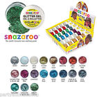 Snazaroo Face Paint Party Make Up 12ml Glitter Gel & Dust All In One Listing PA