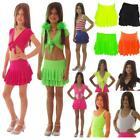 NEON  RARA SKIRT GIRLS tutu PARTY