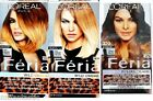 Loreal Paris Feria Ombre Brush On Hair Color Lightens Hair Lengths In One Stroke
