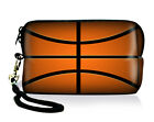 Basketball Soft Carry Bag Case Cover For Digital Camera,iphone 3 4 5,Ipod Touch