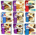 CHEAP ATKINS BARS 23  DIFFERENT FLAVOURS  PROTEIN