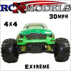 RC Car 4WD Buggy/Truck Radio/Remote Controlled Electric Ver Of Nitro/Petrol Fast