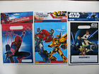 Party Loot Bags Lootbags Parties Various Themes Transformers Star Wars Spiderman $2.01 USD on eBay