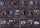 Dr Doctor Who CCG Episode Rare Cards From MMG 1996