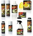 Insecto - Insect control products - Flea Fly Moth Slug Ant Wasp Bug Moths