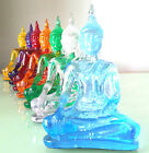Buddha Statue handmolded from coloured resin. Buddah. Budhist