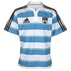 adidas Argentina Home Jersey Sizes S-XXL White/Blue RRP £60 BNWT
