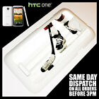 Cover for HTC One X Ice Hockey Puck Stick Blades Jersey Helmet Case %8011