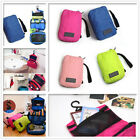 Travel Cosmetic Makeup Toiletry Purse Holder Beauty Wash Bag Organizer Man Woman
