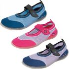 STRAPPY LADIES ADULT Wet Shoes - aqua beach strapy Adults - Size 3 to 8 UK