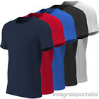 i-sports T Shirt Junior Unisex Short Sleeve Round Neck Technical Sport Tees/Tops