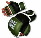 RING TO CAGE MMA GelTech Bag Gloves- New!