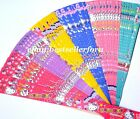 Authentic Sanrio Lucky Wish Bless Star Origami Paper Folding Star 60 pcs 6Colors