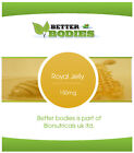 Royal Jelly Available in Packs of 30 - 120 Capsules LOW Price Fast Delivery