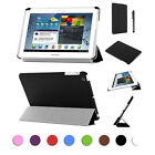 "CASE FOR SAMSUNG GALAXY TAB 3 10.1"" (P5200/P5210/P5220) SLIM FOLIO COVER STAND"