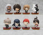 DanganRonpa Dangan Ronpa Super High School Level Chimi Chara Trading Figure