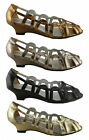 DONNA VELENTA JOYCE LADIES/WOMENS SHOES/WEDGES/PEEP TOE/SANDALS ON EBAY AUS!