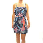 Roxy Women's Locals Only  Dress - SS13: Ind Multi Hawai