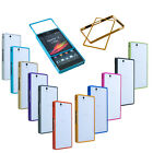 Aluminum Metal Bumper Frame Case Cover for Sony Xperia Z L36i L36h C6603